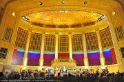 Carreras Konzert - Wiener Konzerthaus - Fr 14.10.2011 - 15