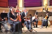 Carreras Konzert - Wiener Konzerthaus - Fr 14.10.2011 - 17