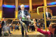 Carreras Konzert - Wiener Konzerthaus - Fr 14.10.2011 - 21