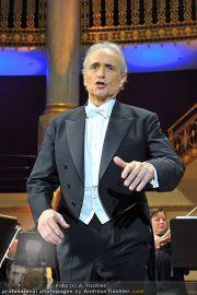 Carreras Konzert - Wiener Konzerthaus - Fr 14.10.2011 - 26