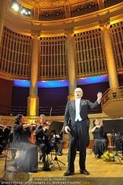 Carreras Konzert - Wiener Konzerthaus - Fr 14.10.2011 - 28