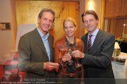 Sekt Kochbuch - Hotel Sacher - Di 18.10.2011 - 1