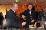 Sekt Kochbuch - Hotel Sacher - Di 18.10.2011 - 35