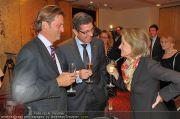 Sekt Kochbuch - Hotel Sacher - Di 18.10.2011 - 46