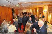 Sekt Kochbuch - Hotel Sacher - Di 18.10.2011 - 50