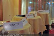 Sekt Kochbuch - Hotel Sacher - Di 18.10.2011 - 54