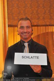 Sekt Kochbuch - Hotel Sacher - Di 18.10.2011 - 57