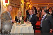 Sekt Kochbuch - Hotel Sacher - Di 18.10.2011 - 60