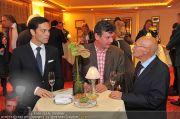 Sekt Kochbuch - Hotel Sacher - Di 18.10.2011 - 61