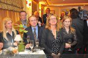 Sekt Kochbuch - Hotel Sacher - Di 18.10.2011 - 64