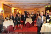 Sekt Kochbuch - Hotel Sacher - Di 18.10.2011 - 65