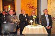 Sekt Kochbuch - Hotel Sacher - Di 18.10.2011 - 71