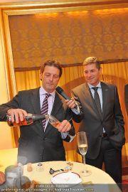 Sekt Kochbuch - Hotel Sacher - Di 18.10.2011 - 76