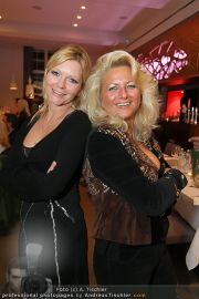 Lugner Geburtstag - Decor Augarten - Di 18.10.2011 - 16