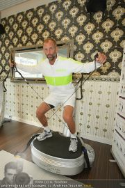 Thomas Muster - Power Plate - Mi 19.10.2011 - 15