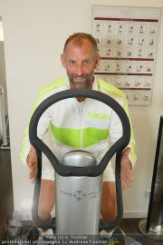 Thomas Muster - Power Plate - Mi 19.10.2011 - 8