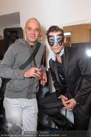 Absolut Mode - Glanz & Gloria - Do 20.10.2011 - 13