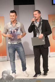 Millennium Award - Millennium City - Fr 21.10.2011 - 22