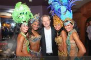 Chris Jagger - Aux Gazelles - Sa 22.10.2011 - 1