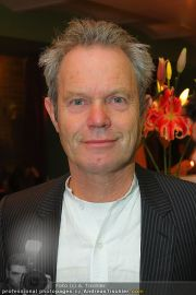 Chris Jagger - Aux Gazelles - Sa 22.10.2011 - 11