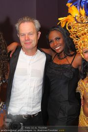 Chris Jagger - Aux Gazelles - Sa 22.10.2011 - 17