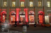 Culture Club - Palais Liechtenstein - Sa 22.10.2011 - 12