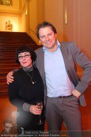 Culture Club - Palais Liechtenstein - Sa 22.10.2011 - 14