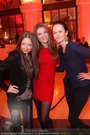 Culture Club - Palais Liechtenstein - Sa 22.10.2011 - 22