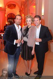 Culture Club - Palais Liechtenstein - Sa 22.10.2011 - 9