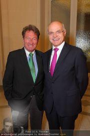 Schröder Orden - Französische Botschaft - Di 25.10.2011 - 12