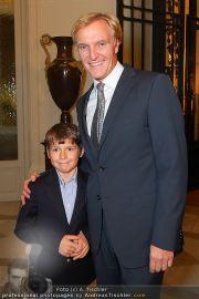 Schröder Orden - Französische Botschaft - Di 25.10.2011 - 13
