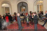 Schröder Orden - Französische Botschaft - Di 25.10.2011 - 14