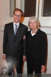 Schröder Orden - Französische Botschaft - Di 25.10.2011 - 17