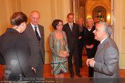 Schröder Orden - Französische Botschaft - Di 25.10.2011 - 19