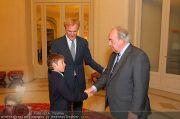 Schröder Orden - Französische Botschaft - Di 25.10.2011 - 2