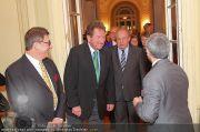 Schröder Orden - Französische Botschaft - Di 25.10.2011 - 20