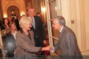Schröder Orden - Französische Botschaft - Di 25.10.2011 - 23