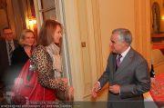 Schröder Orden - Französische Botschaft - Di 25.10.2011 - 25