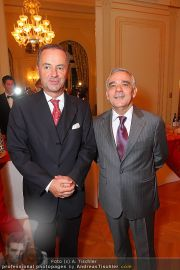 Schröder Orden - Französische Botschaft - Di 25.10.2011 - 37
