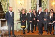 Schröder Orden - Französische Botschaft - Di 25.10.2011 - 45
