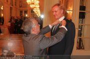 Schröder Orden - Französische Botschaft - Di 25.10.2011 - 49