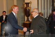 Schröder Orden - Französische Botschaft - Di 25.10.2011 - 5