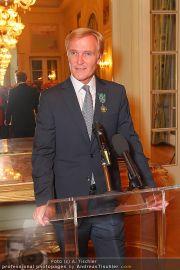 Schröder Orden - Französische Botschaft - Di 25.10.2011 - 54