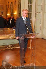 Schröder Orden - Französische Botschaft - Di 25.10.2011 - 55