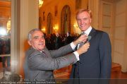 Schröder Orden - Französische Botschaft - Di 25.10.2011 - 57