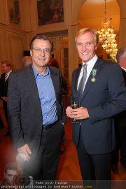 Schröder Orden - Französische Botschaft - Di 25.10.2011 - 71
