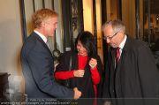 Schröder Orden - Französische Botschaft - Di 25.10.2011 - 9