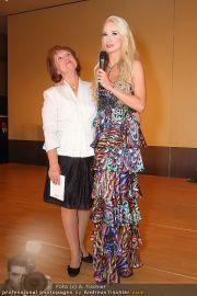 Karina Sarkissova - Park Palace Hotel - Di 25.10.2011 - 12