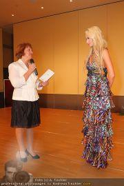 Karina Sarkissova - Park Palace Hotel - Di 25.10.2011 - 13