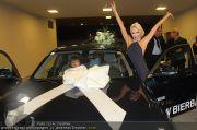 Karina Sarkissova - Park Palace Hotel - Di 25.10.2011 - 2